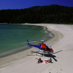 Forbes Traveler nominates Nimmo Bay as top helicopter tour destination
