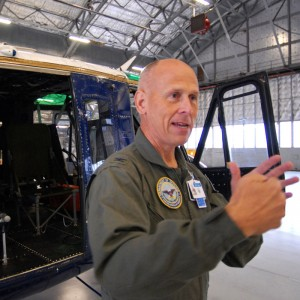 Global Positioning Systems Improve USAF Helicopter Safety