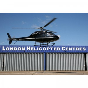 Sir Peter Rigby's Aviation Group has acquired London Helicopter Centres