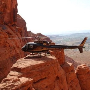 Interview – Utah DPS Pilot Terry Mercer About His Now Famous Pinnacle Landing(s)