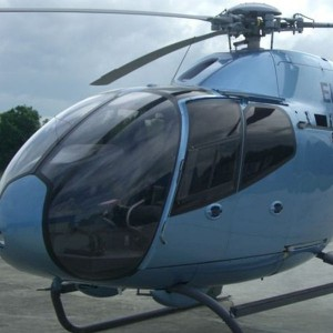 UK's SaxonAir buys EC120 and plans to acquire another