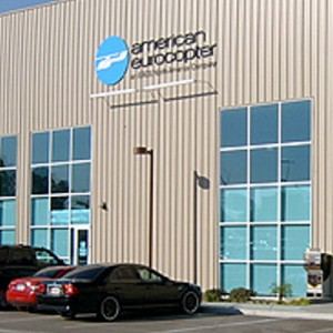 American Eurocopter to close Long Beach facility in June
