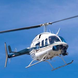 Aerial Filmworks Upgrades Cineflex V14 with New Sony Camera