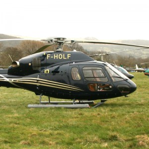 Swiss operator Heli-Alps adds first twin to fleet