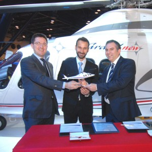 AgustaWestland appoints Authorized Service Centre in Greece