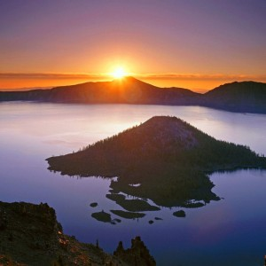 National Park Service will be able to ban helicopters at Crater Lake