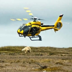 Eurocopter Canada sells Three EC130s to the Ontario Ministry of Natural Resources