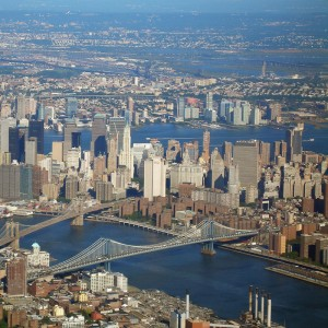 Mayor Bloomberg to stop using E34 Heliport on weekends