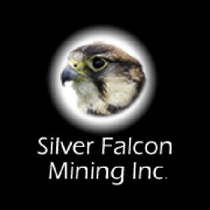 Silver Falcon Mining opens heliport to support its neighbours