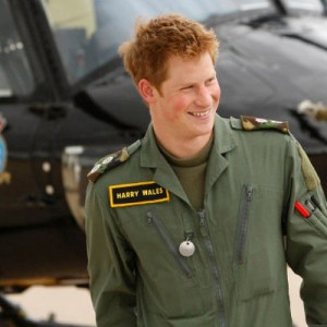 Prince Harry promoted to Captain and completes first stage of Apache training