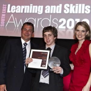 PremiAir employee wins apprentice award