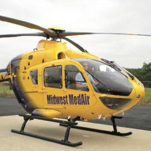Nebraska – Midwest Medical Transport adds EC135 at Hastings