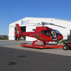 Helicopter operations to be moved away from Moorabbin?