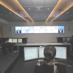 AgustaWestland's 24×7 Fleet Operations Centre now fully operational