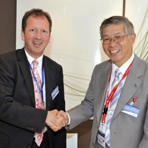 Eurocopter and Kawasaki extend cooperation for another 15 years