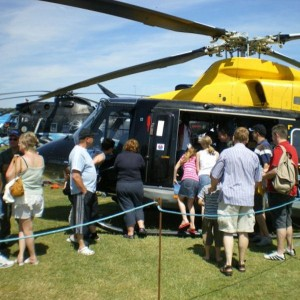 UK: Recent HeliDays event was 20th, but probably the last