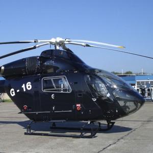 Fourth Belgian Police Explorer now delivered