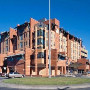 Helipad approved for Ballarat Base Hospital