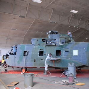 National Museum of the US Air Force to add Vietnam era HH-3