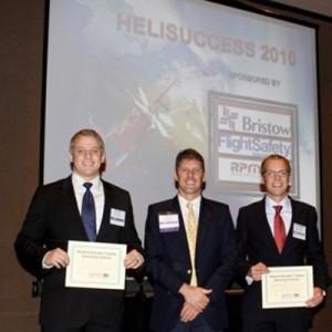2010 HeliSuccess career development seminar bigger than 2009
