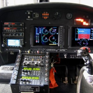 Brazilian built AS350s now have locally-sourced avionics options