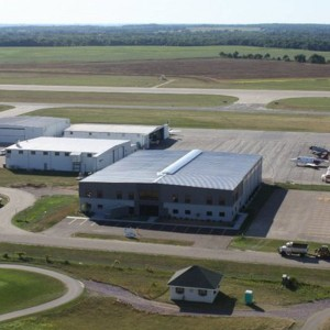 Helicopter Specialties doubles its size with new facility