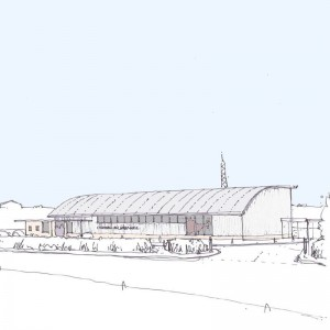 Cornwall Air Ambulance wins planning approval for new hangar