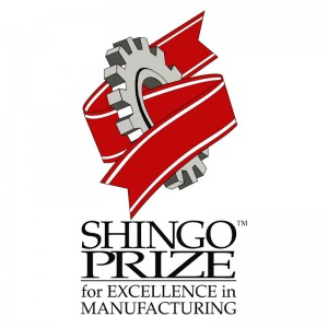 Lycoming wins prestigious Shingo Prize