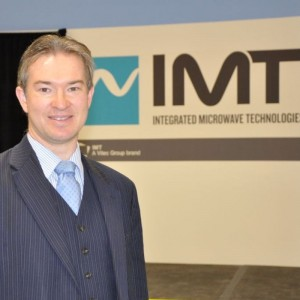 Integrated Microwave Technologies names new International Sales Director