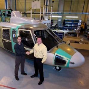 "Aero Vodochody achieves ""UTC Supplier Gold"" again"