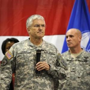 US Army Chief of Staff tours Corpus Christi Army Depot