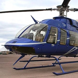 Maritime Helicopters buys Bell 407