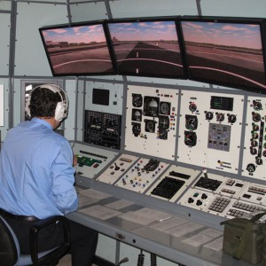 Updated helicopter simulator helps aircrew prepare better for Afghanistan
