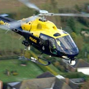 UK's Norfolk Police to drop helicopter at end of March