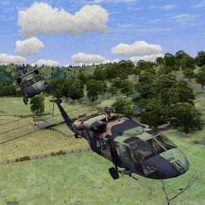 Upgraded Black Hawk simulator enters service for Australian Army