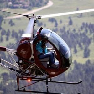 Colorado HeliOps attends Heli Expo Job Fair