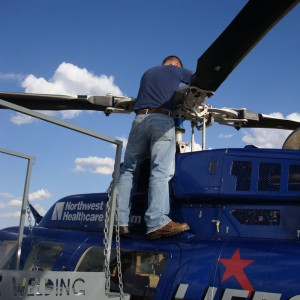 Able Aerospace Services to unveil cost-cutting case studies, new programs at Heli-Expo Seminar