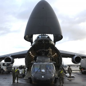 TACC Airmen plan major helicopter rotation in Afghanistan