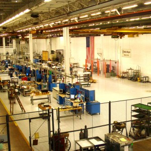 Premier Turbines creates center of excellence for Rolls-Royce M250