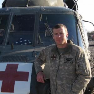 Prairieville pilot awarded DFC for medevac in Afghanistan