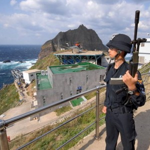 Korea to renovate Dokdo HP against Tokyo's territorial claim