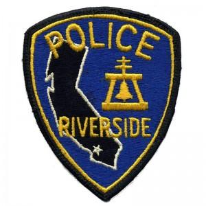 Riverside police helicopter pilot honoured