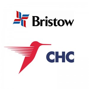 CHC and Bristow unite to support Japan