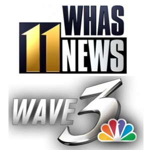 Louisville's WHAS and WAVE merge helicopter operations