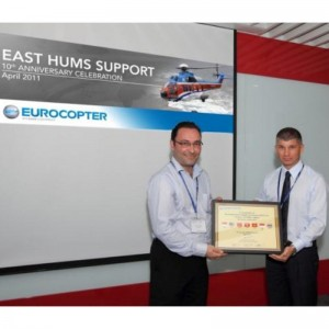Eurocopter South East Asia hosts 9th HUMS User Conference