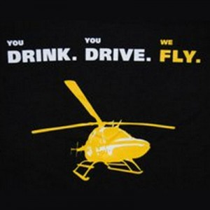 PHI Air Medical launches provocative alcohol awareness campaign