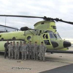 Last MH-47G delivered