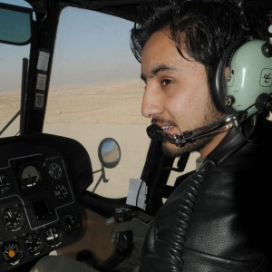 US-trained Afghan pilots advance in Mi-17 course, designated as co-pilots