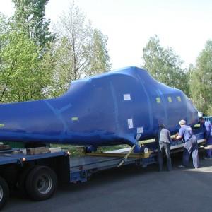 Aero Vodochody supplies 300th S-76 to Sikorsky