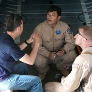 """Afghans graduate from first Mi-17 """"Train the trainer"""" course"""